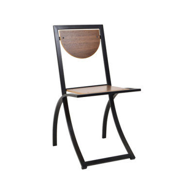 Sinus Chair by KFF