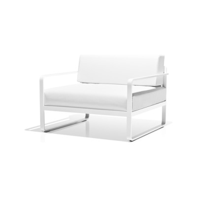 Sit lounge sofa by Bivaq