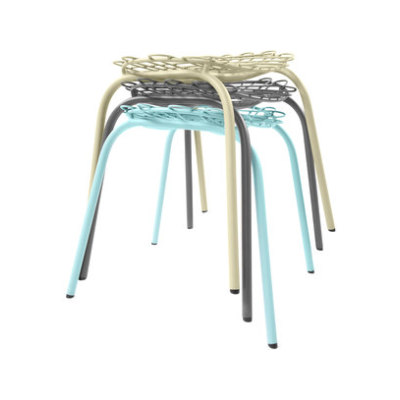 Sketch stool by JSPR