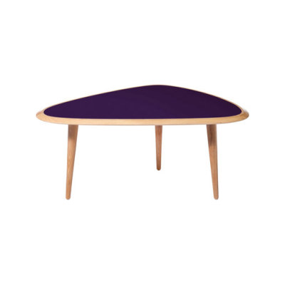 Small Coffee Table by Red Edition