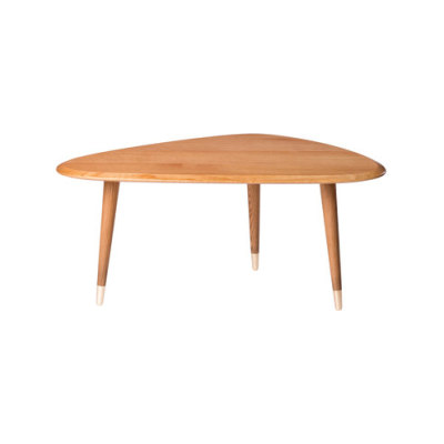small coffee tables dark wood small coffee table solid oak top with brass feet by red edition clippings