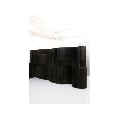 softblock | black textile by molo