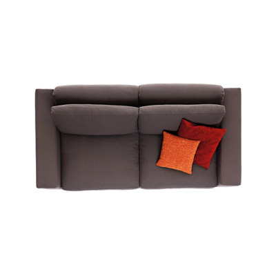 Softly Box | sofa-bed by Mussi Italy