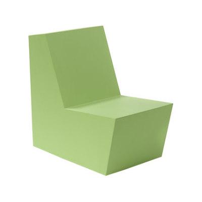 SoHo lounge chair by Fischer Möbel