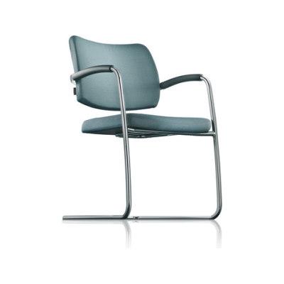 sona cantilever chair by fröscher