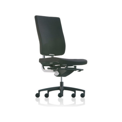 sona swivel chair by fröscher