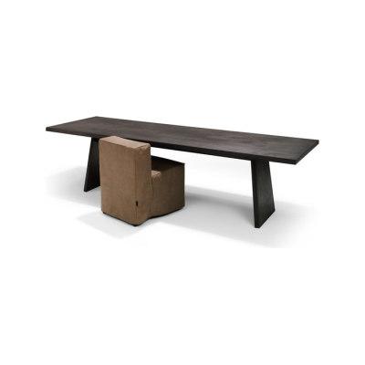 Space table by Linteloo