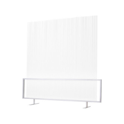 Spaghetti Wall room divider by HOWE