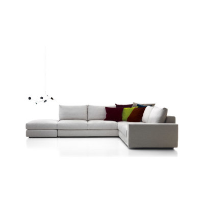 Square C | modular elements by Mussi Italy