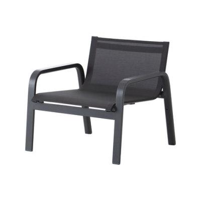Stack armchair by GANDIABLASCO