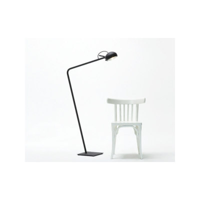 Stand Alone Floor lamp by Jacco Maris