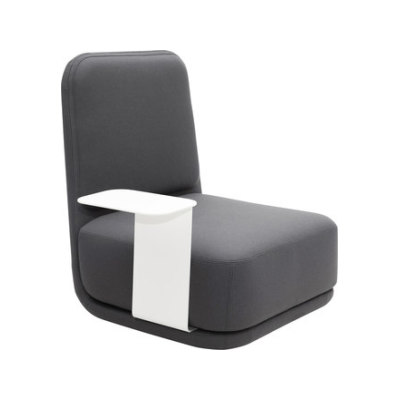 Standby chair high by Softline A/S