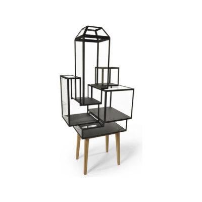 Steel Cabinet 6 by JSPR