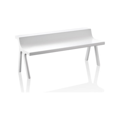 Step Bench by GAEAforms