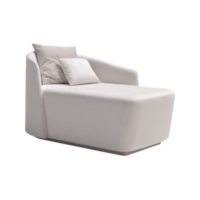 Supernatural chaise longue by MOBILFRESNO-ALTERNATIVE