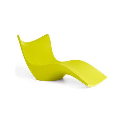 Surf Chaise Longue Pistachio