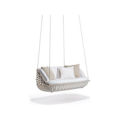 SwingUs 2-Seater by DEDON