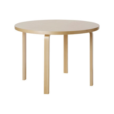 Table 90A by Artek