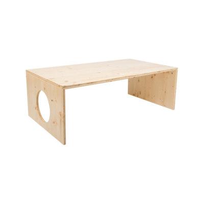 Table M DBV-501-FD-01-01 by De Breuyn