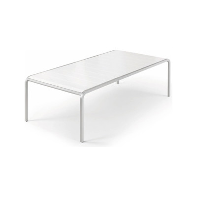 Tandem Dining Table by EGO Paris