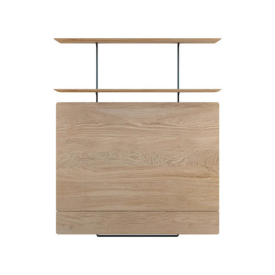 Team TV shelf by Expormim