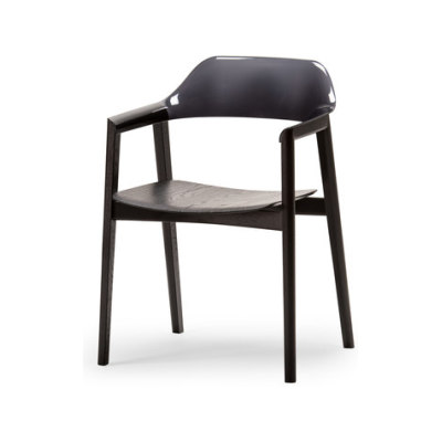 Ten Armchair by Conde House Europe