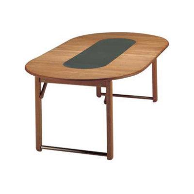 Tennis table by Fischer Möbel