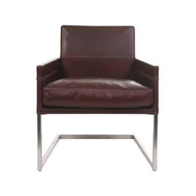 Texas XXL Cantilever chair by KFF