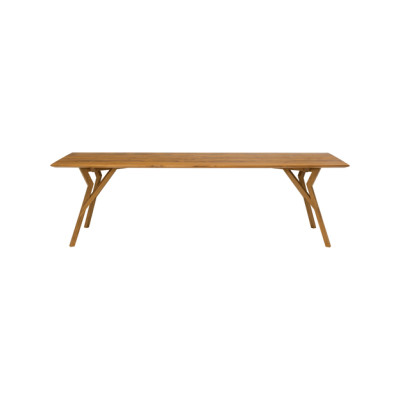 TIGA table by INCHfurniture