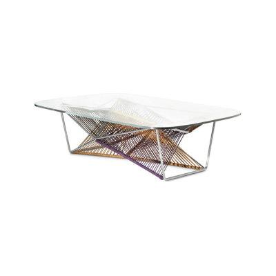 Tilos MC coffee table by Frag
