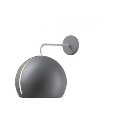 Tilt Globe Wall by Nyta