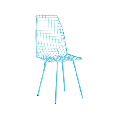 Torino chair by iSi mar