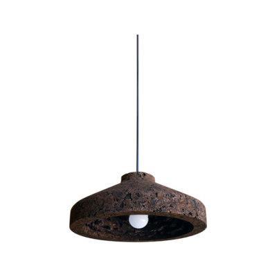 Tosco Lamp by Blackcork