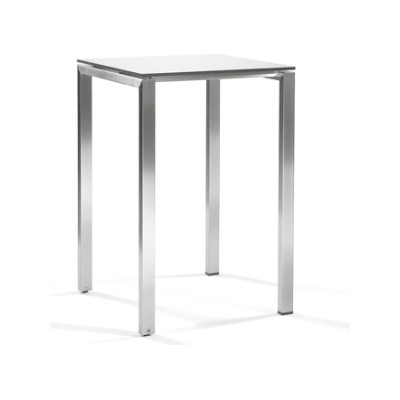 Trento high dining table by Manutti