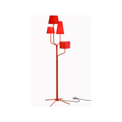 Tria floor lamp by almerich