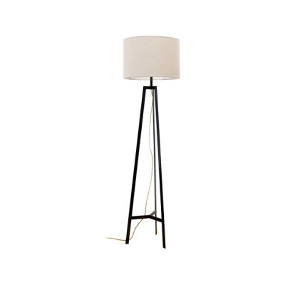 Tripod Lamp Black by Farrah Sit