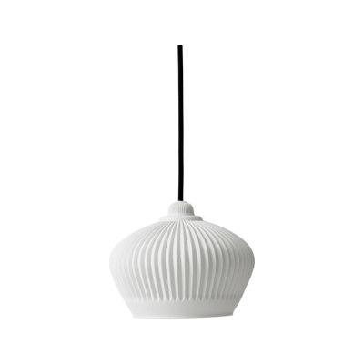 Tsé Suspension lamp by Lyngby Porcelæn