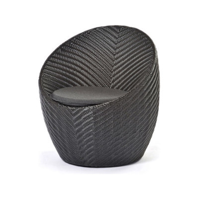 Tulip armchair by Varaschin