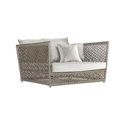 Tunis Double lounger by Expormim