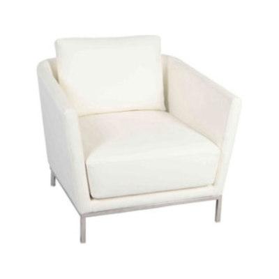 Tuscany Lounge Chair by Akula Living