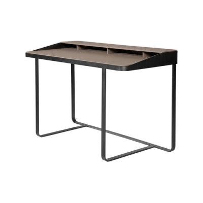 Twain desk by Frag