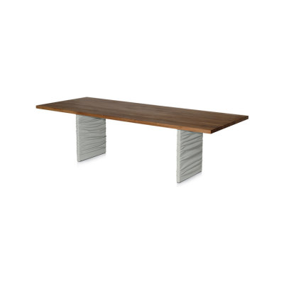 Twist table by Frag
