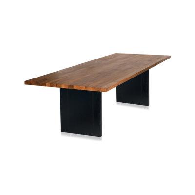 Twist TL table by Frag