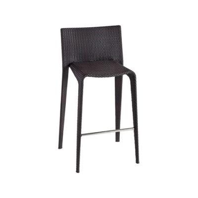 U Bar stool by Point
