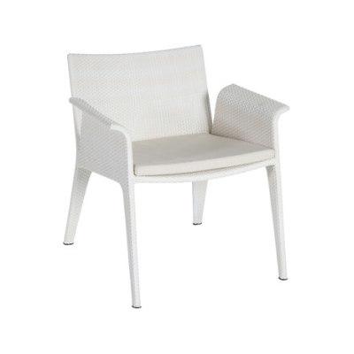 U club armchair by Point