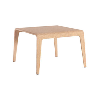U Square Dining Table by Point