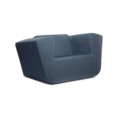 Unkle+30 Armchair by DUM