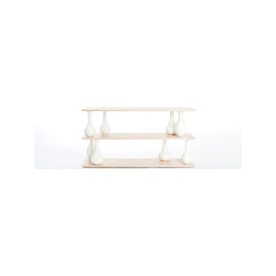 Vase Shelves by Covo