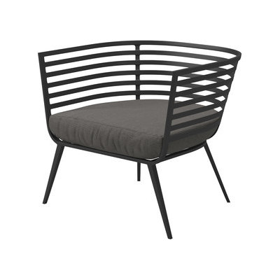 Vista Lounge Chair by Gloster Furniture