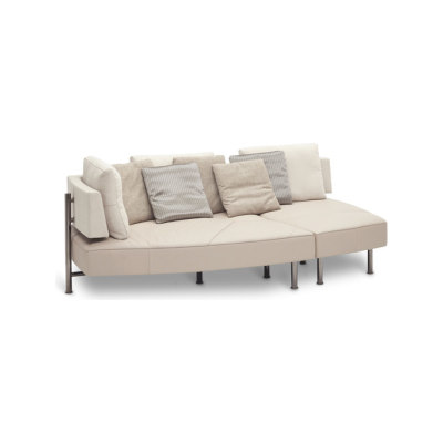 Wing Corner sofa by Jori